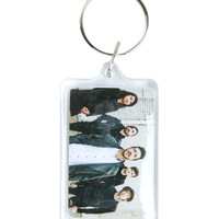 Of Mice & Men Group Key Chain