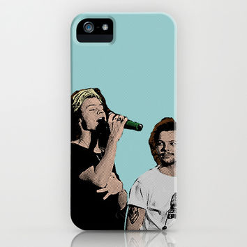 Larry Stylinson iPhone & iPod Case by JodiYoung | Society6