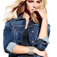 Classic Denim Jacket - Victoria's Secret