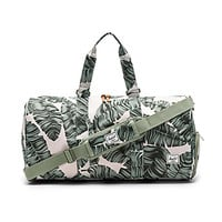 Herschel Supply Co. Novel Mid-Volume in Silver Birch Palm | REVOLVE