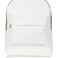 **Perforated Backpack by Mi-Pac - New In