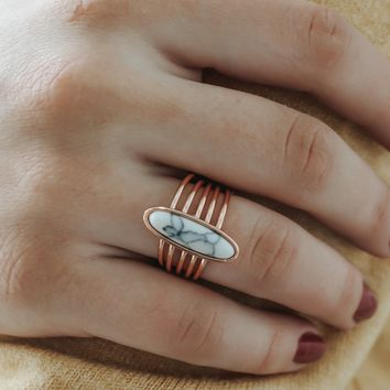 Express Yourself Ring