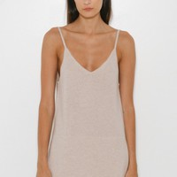 Soyer Cashmere Camisole | The Dreslyn