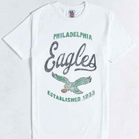 Junk Food Philadelphia Eagles Tee