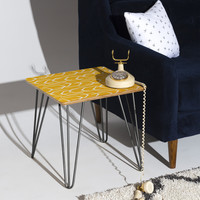 Heather Dutton Going Places Sunkissed Side Table
