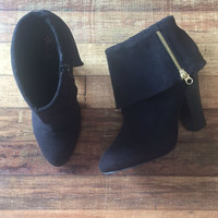 Soho Booties in Black