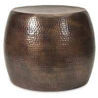 Bendi Round Side Table