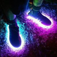 LED Shoe Kit