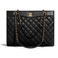 CHANEL Fashion - Large shopping bag