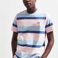 Lazy Oaf Chunky Stripe Tee   Urban Outfitters