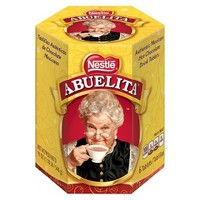 Nestle Abuelita Authentic Mexican Chocolate Drink Mix 6 ct