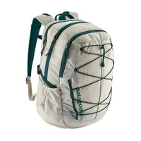 Patagonia Women's Chacabuco Backpack 28L - Birch White w/Tidal Teal