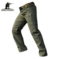 Tactical Ripstop Pants