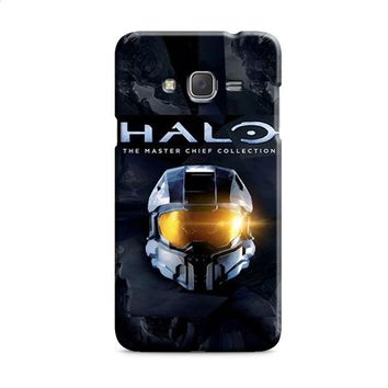 HALO THE MASTER CHIEF COLLECTION Samsung Galaxy J7 2015 | J7 2016 | J7 2017 Case