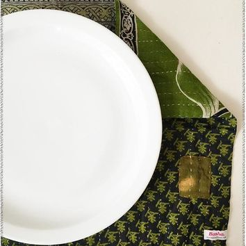 Gopalpur Placemat | set of 4