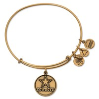 Dallas Cowboys Logo | Alex and Ani Russian Gold