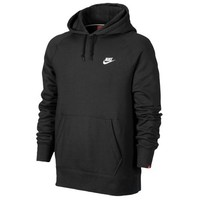 Nike AW77 Fleece Hoodie - Men's at Eastbay