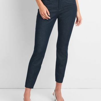 Signature Skinny Ankle Pants|gap