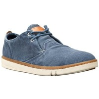 Timberland - Men's Earthkeepers® Hookset Handcrafted Fabric Oxford