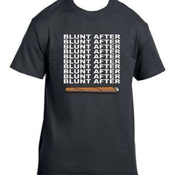 Blunt After Men's T-Shirt