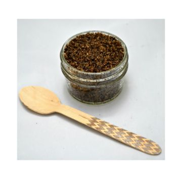 Wakey Wakey Coffee Salt Body Scrub