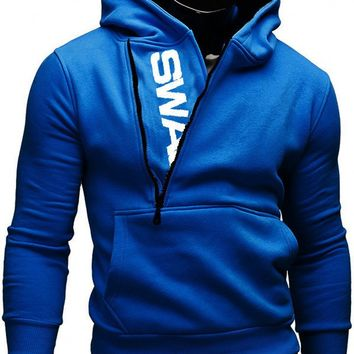 2017 Fashion Men's Fleece Hoodies Men Jacket Tracksuits Pullover Suit Mens Hoodies And Sweatshirts Assassins Creed,1899