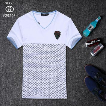 Cheap Gucci T shirts for men Gucci T Shirt 208983 21 GT208983