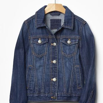 Gap Girls 1969 Denim Jacket
