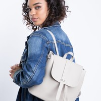 The Minimal Backpack
