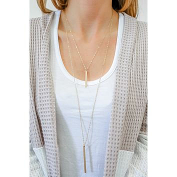Picture The Moment Necklace