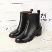 Givenchy short boots for woman