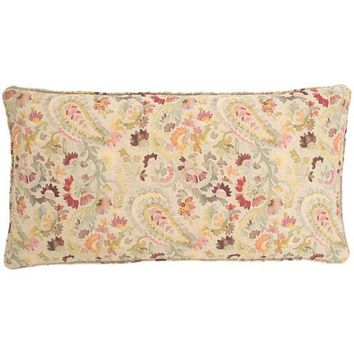 Ines Linen Decorative Pillow