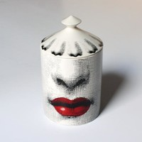 PATCH NYC - CANDLES - FORNASETTI BACIO CANDLE