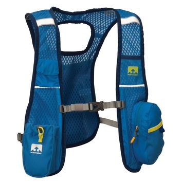 how to clean running hydration vest