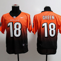 Football Sports Jersey Men Women Youth Kids AJ Green Cincinnati Bengals 18
