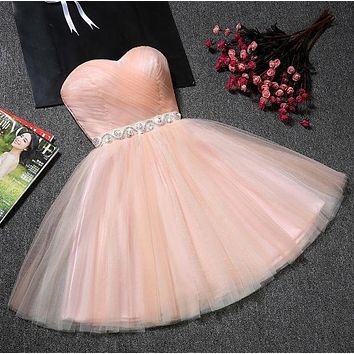 2016 new summer short tuxedo Bridesmaid Bride Bridesmaid Dresses engagement female host sister graduation homecoming dress I