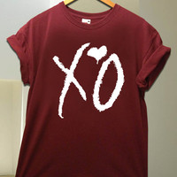 The Weeknd shirt Available shirt for men and woman size S - XXL