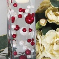 Unique Wholesale Transparent Water Gels Jumbo Packet (Pearl Beads Are Sold Separately)