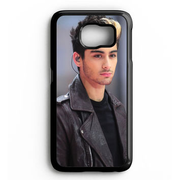 Zayn Malik One Direction Samsung Galaxy S4 Galaxy S5 Galaxy S6 Edge Case | Note 3 Note 4 Note 5 Case