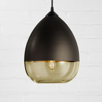 Teardrop Lamp by Hennepin Made