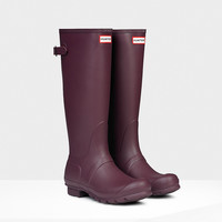 Original Back Adjustable Rain Boots | Hunter Boot Ltd