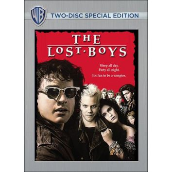 The Lost Boys (DVD) (2 Disc) (Special Edition) (Eng/Fre) 1987