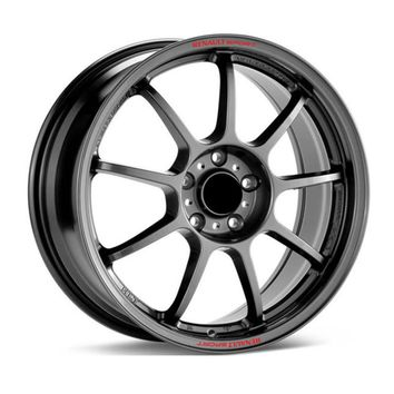 Luluda 4pcs for 4pcs/set Rims Alloy Wheel Decals Stickers for Renault Megane car styling