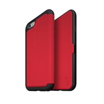 iPhone 6s / 6 Protection Folio Case C3