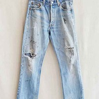 Vintage Levi's Denim Jean- Assorted One