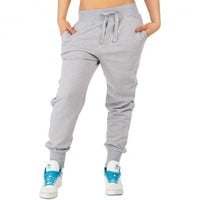Urban Classics Undefined Sweatpant Light Grey