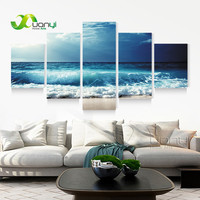 Ocean Sea Wave Wall Art: SAVE $10 TODAY!!
