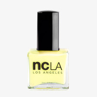 NCLA Tennis Anyone? Nail Polish (Life's a Beach Collection)