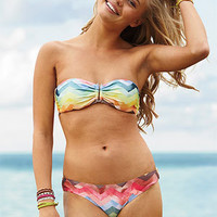 Zigzag Bandeau  Cinched Basic                        O'Neill Painted Desert Bandeau