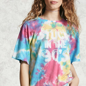 Stuck In The 90s T-Shirt
